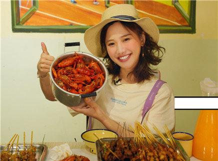 吃掉5大盆老锑锅卤龙虾!真香