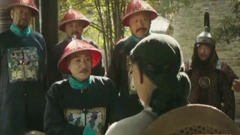 抗法名将冯子材(下)