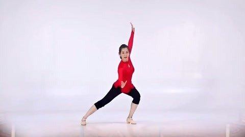 糖豆广场舞《中国功夫》