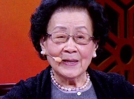 98岁名中医陈彤云(2)