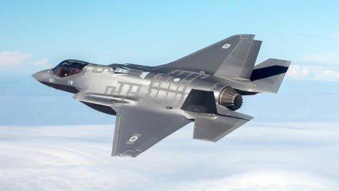 大国愿向土出售隐身战机