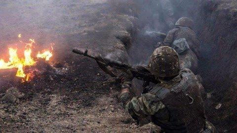 俄发动进攻乌军损失惨重