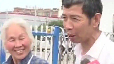 63岁网红奶奶终拿驾照 360斤胖子做手术怒减100斤