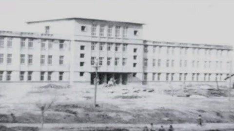 中国第一个公共图书馆