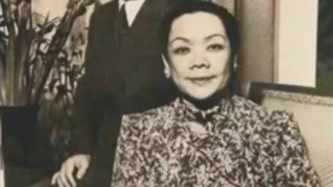 民国第一女杀手 郑毓秀