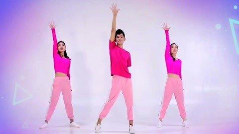广场舞《我们最精彩》