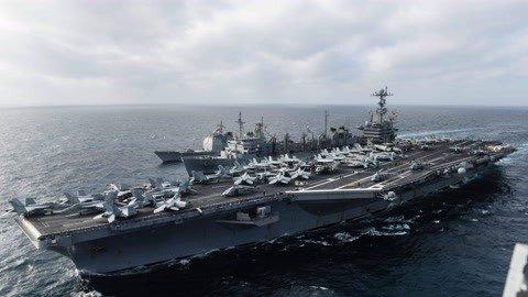伊朗果断拒绝美国请求