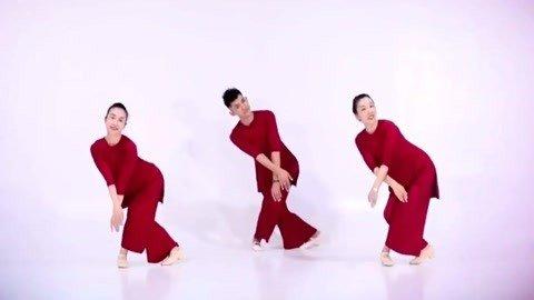 广场舞《苦苦的思念》