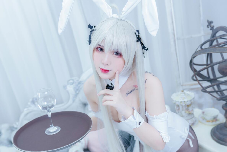 羊大真人 - 穹妹兔女郎 (3)