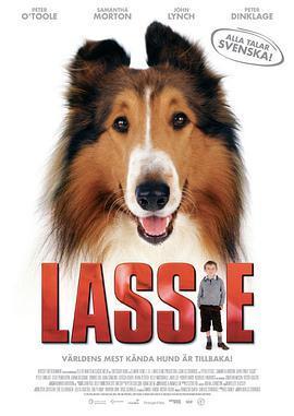 新灵犬莱西
