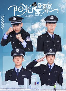 阳光警察电视剧