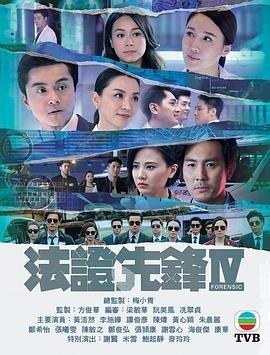 法证先锋4-粤语