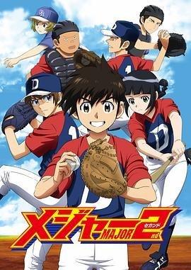 棒球大联盟2-粤语