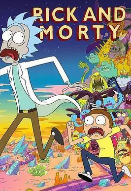 瑞克和莫蒂第三季