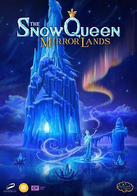 冰雪女王4:魔鏡世界高清在線
