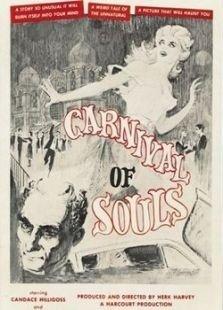 灵魂狂欢节