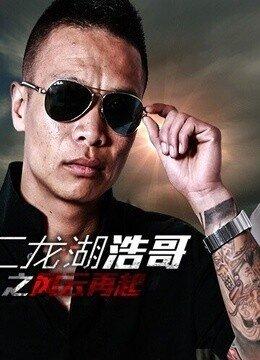 二龙湖浩哥之风云再起(微电影)