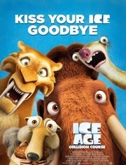 冰川时代5