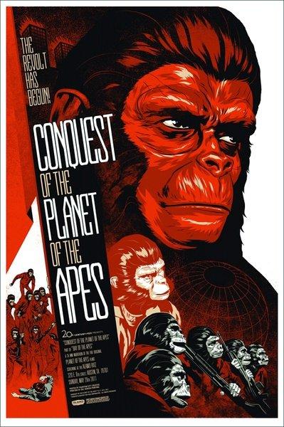 人猿星球4