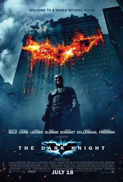 蝙蝠侠前传2