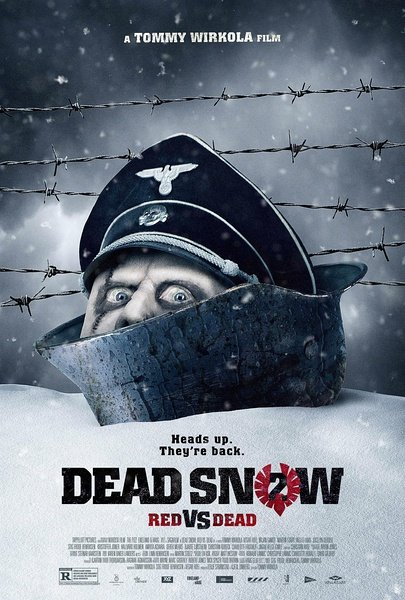 死亡之雪2