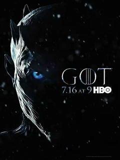 冰与火之歌:权力的游戏第七季