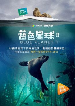 蓝色星球第2季