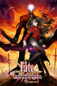 Fate stay night 剧场版