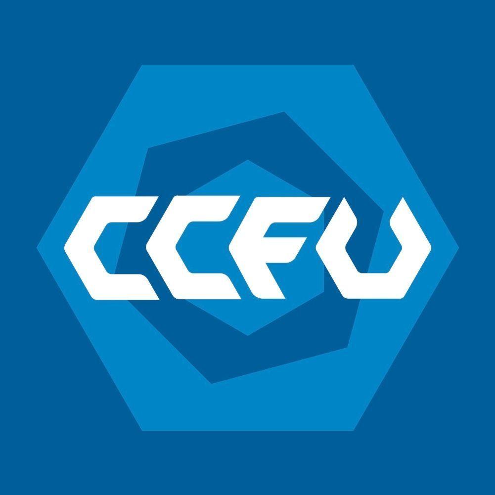 CCFU官方