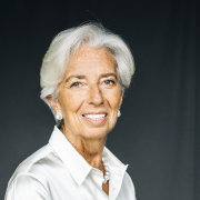 ChristineLagarde 的微博
