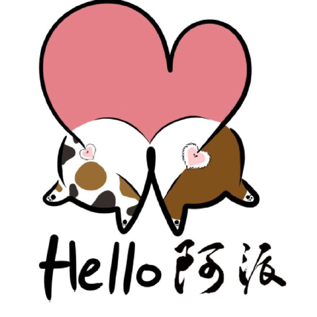 阿派关爱小动物社会发展中心