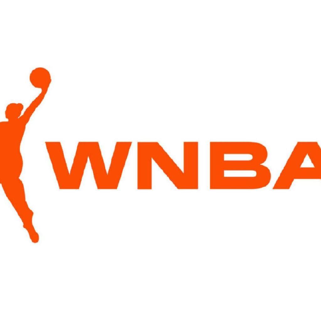 如果你爱WNBA!一定要关注! 如果你不了解WNBA,一定会带你爱上ta!