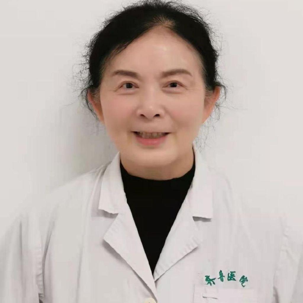 育儿专家-王玉玮