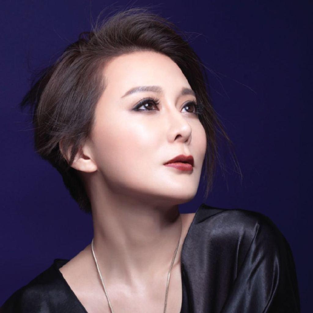 陳莉敏QueenieChan