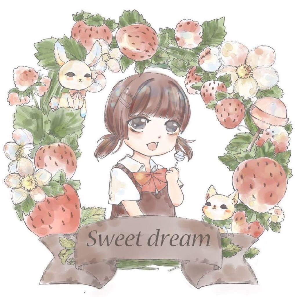Sweetdream原创JK馆