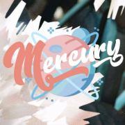 Mercury水星記·杨幂个站微博照片