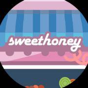 SWEETHONEY1121微博号照片
