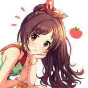 loisss的苹果桃子汽水微博照片