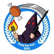 FoodForFun微博照片