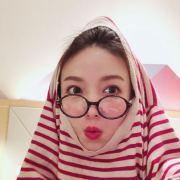满满Cyim微博照片