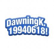 DawningK_鞠婧祎个站
