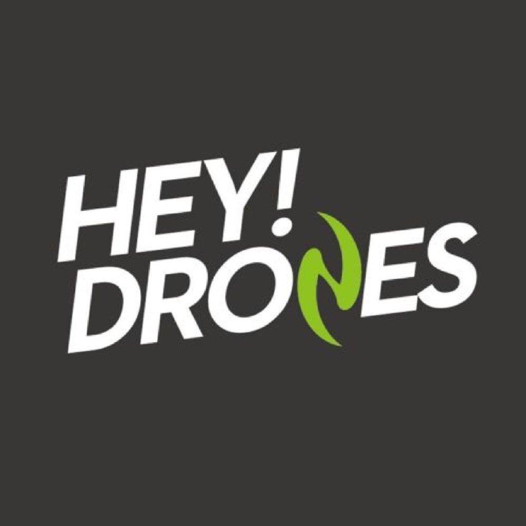 HeyDrones