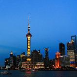 上海时尚潮生活