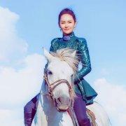 蒙古公主哈琳