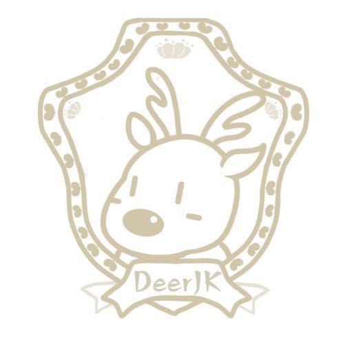 鹿之灵JK社