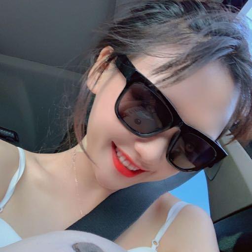潮汕小姐姐