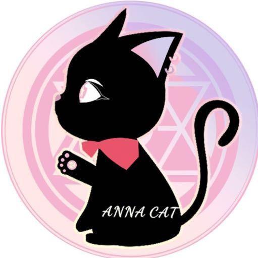 黑猫安娜JK