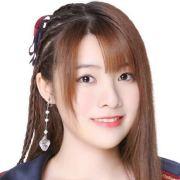 GNZ48-冯嘉希微博照片