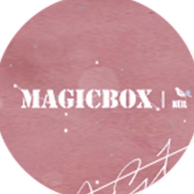 MagicBox_高天鹤资源博