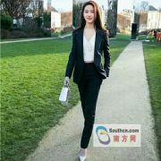 劉亦菲liuyifei150226微博照片